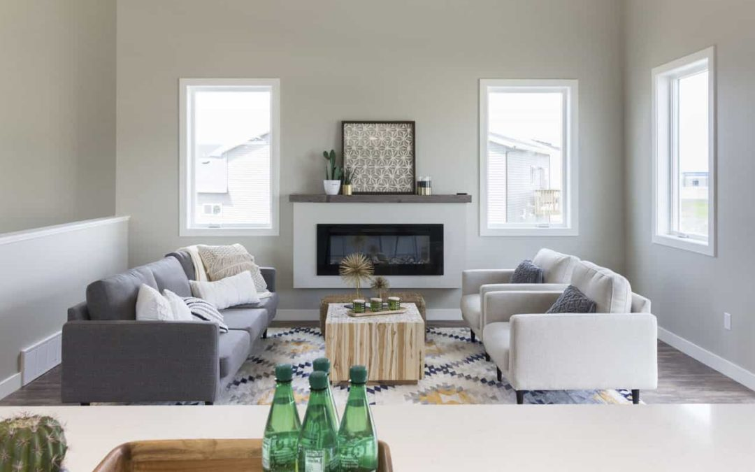 Three Home Staging Tips